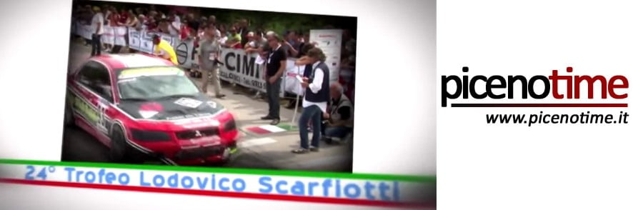 24° trofeo scarfiotti 2014