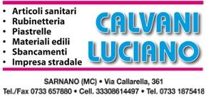 Luciano Calvani