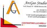 ArcGeo Studio