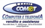 Comet Computer&Telefonia