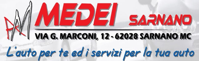 Medei Sarnano