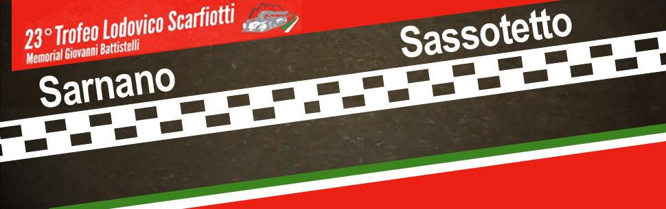 video promo trofeo scarfiotti 2013