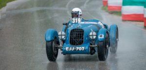 Campionato Italiano Velocità Salita Autostoriche<br>11° Trofeo Scarfiotti
