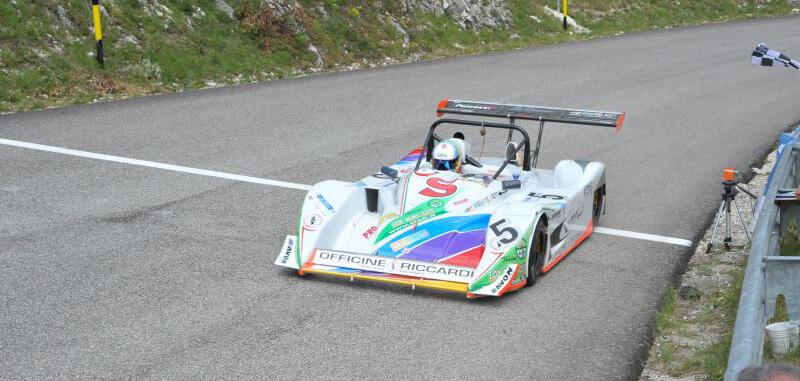 trofeo scarfiotti 2009