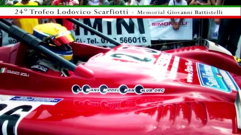 24° trofeo scarfiotti