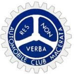 logo automobile club macerata