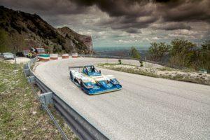Campionato Italiano Velocità Montagna<br>30° Trofeo Lodovico  Scarfiotti
