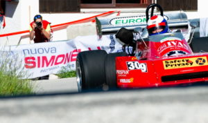 Campionato Italiano Velocità Salita Autostoriche<br>13° Trofeo Storico L. Scarfiotti