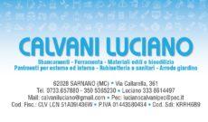 Calvani Luciano